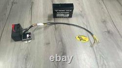 Yamaha Banshee DC conversion kit fits all years Banshee plug and play