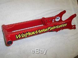 Yamaha Banshee Extended Swingarm YFZ350 +2 4 6 8 10 12