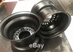 Yamaha Banshee Rear Spindle Wheels Set