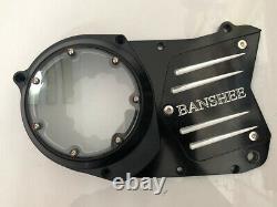 Yamaha Banshee Stator Cover Billet