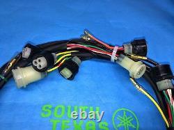 Yamaha Banshee Wiring harness NO TORS, NO PARK BRAKE Fits 87-94