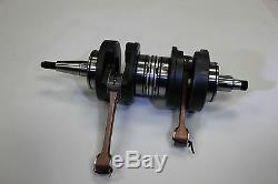 Yamaha Banshee YFZ350 STD Cylinder Piston Gasket Crankshaft Air Filter with Cover