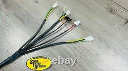 Yamaha Banshee YFZ 350 DC wiring Harness DC Conversion Complete fits 97-01