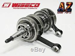 Yamaha Banshee YFZ 350 OEM Stock Heavy Duty Crank Bearings Crankshaft Rods