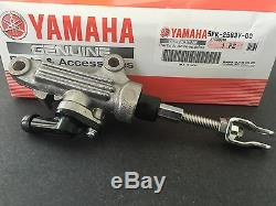 Yamaha Oem Rear Brake Master Cylinder Warrior Banshee Yfz350